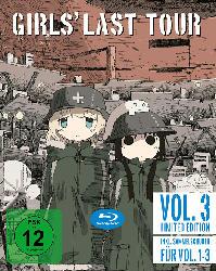 Girls' Last Tour Vol.3