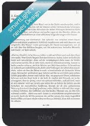 eBook Reader shine 3