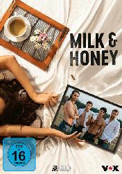 Milk & Honey: Staffel 1