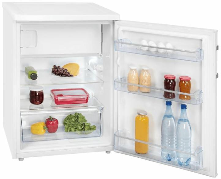 Kühlschrank Weiß 138l KS 18-17 A++