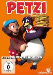 Saturn Petzi - DVD 3 (Pfannkuchendetektiv)
