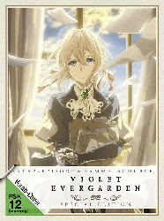 Violet Evergarden: Staffel 1: Extra-Episode