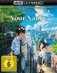 Your Name.: Gestern, heute und für immer