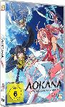 Saturn Aokana - Four Rhythm Across the Blue - Volume 2: Episode 07-12