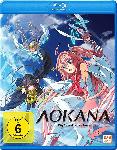 MediaMarkt Aokana - Four Rhythm Across the Blue - Volume 2: Episode 07-12