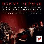 """Saturn Violin Concerto """"Eleven Eleven"""" & Piano Quartet"""