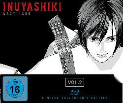Inuyashiki Last Hero - Vol. 2