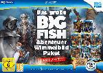 MediaMarkt Das große Big Fish Abenteuer Wimmelbild-Paket [PC]
