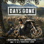 Saturn Days Gone (offizielle Soundtrack)