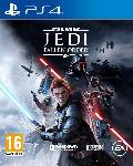 Saturn Star Wars Jedi: Fallen Order Standard Edition PEGI