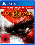 Saturn PlayStation Hits: God of War III Remastered