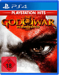 PlayStation Hits: God of War III Remastered