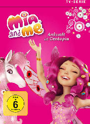 Mia and Me-Staffel 1.1