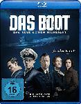 MediaMarkt Das Boot - Staffel 1