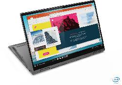 Notebook Yoga C740-15IML grau (81TD001LGE)