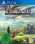 MediaMarkt Ni No Kuni II: Schicksal eines Königreichs