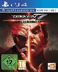 Saturn Tekken 7 - Deluxe Edition