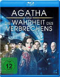Agatha und die Wahrheit des Verbrechens