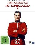 Saturn Ein Mountie in Chicago - Die komplette Serie