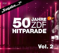 50 Jahre ZDF Hitparade,Vol.2