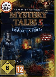 Mystery Tales 5: Im Auge des Feuers (Yellow Valley)