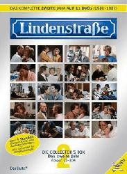 Lindenstraße Collector's Box Vol. 02 - Das 02. Jahr