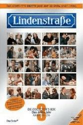 Lindenstraße Collector's Box Vol. 03 - Das 03. Jahr