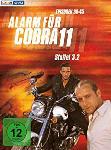 Saturn Alarm für Cobra 11 Staffel 3.2