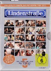 Lindenstraße Collector's Box Vol. 05 - Das 05. Jahr
