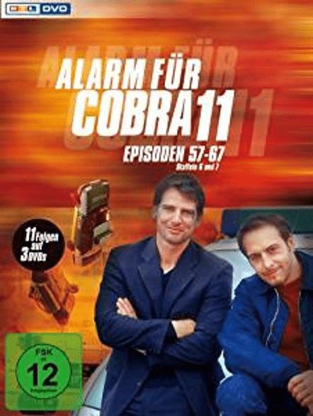 Alarm für Cobra 11 Staffel 6+7