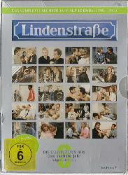 Lindenstraße Collector's Box Vol. 6 - Das 6. Jahr