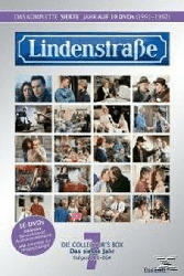 Lindenstraße Collector's Box Vol. 7 - Das 7. Jahr