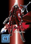 Saturn Devil May Cry