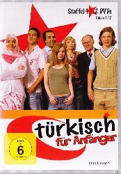 Türkisch für Anfänger:Staffel 1