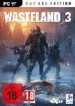 MediaMarkt Wasteland 3 Day One Edition