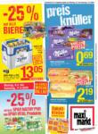 Maximarkt Maximarkt Flugblatt 06.04. bis 11.04. Linz & Haid - bis 11.04.2020