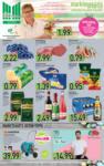 Marktkauf Wochenangebote - bis 11.04.2020
