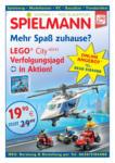 Spielmann LEGO® City Verfolgungsjagd - bis 31.05.2020