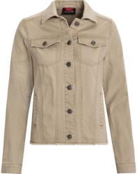Damen Jeansjacke mit Knopfleiste (Nur online)