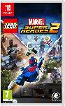 MediaMarkt LEGO Marvel Super Heroes 2