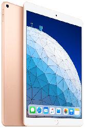iPad Air 3 Wi-Fi 256GB Gold (MUUT2FD/A)