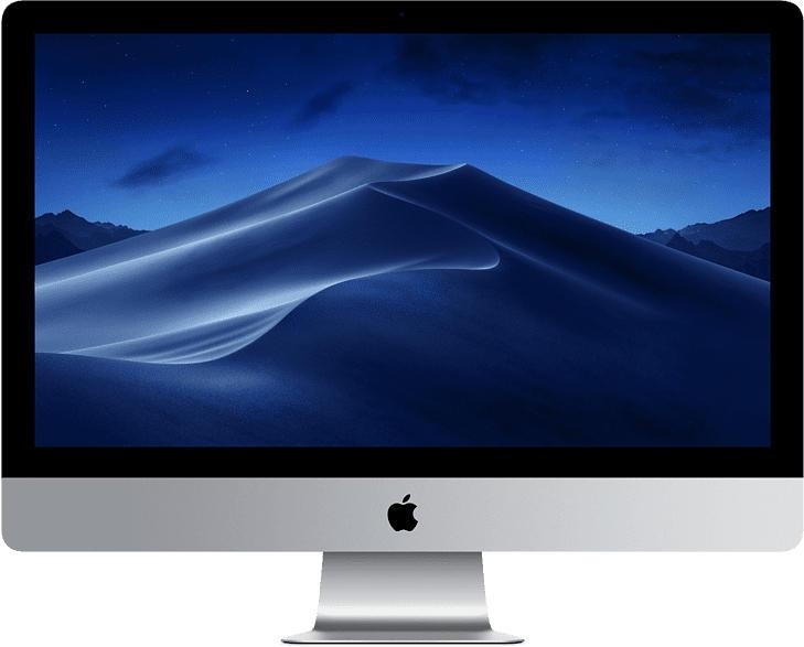 iMac 27 Zoll CTO (WMRQY2D/A-C004)