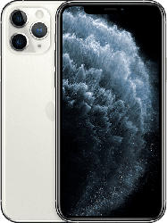 iPhone 11 Pro 256GB Silver (MWC82ZD/A)