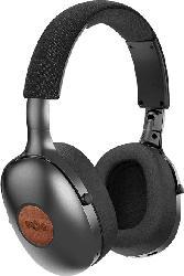 Kopfhörer Positive Vibration XL Black