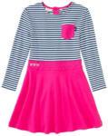 NKD Mädchen-Kleid mit Brusttasche - bis 11.04.2020