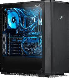 Gaming PC Nuke RTX2070S II7, RTX 2070S, i7-9700, 16GB RAM, 1TB SSD, Schwarz (JOU-C1-2070S-II7-R1)