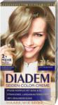 dm Diadem Seiden-Color-Creme dauerhafte Haarfarbe - Nr. 715 Mittelblond