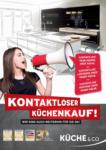 Küche&Co Kontaktloser Küchenverkauf - bis 30.04.2020