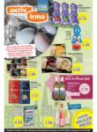 aktiv und irma Verbrauchermarkt GmbH Unsere Knüller Preise - bis 04.04.2020