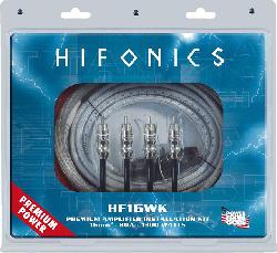 Kabelset HF16WK 16mm² Verstärker-Anschlusskit 5m